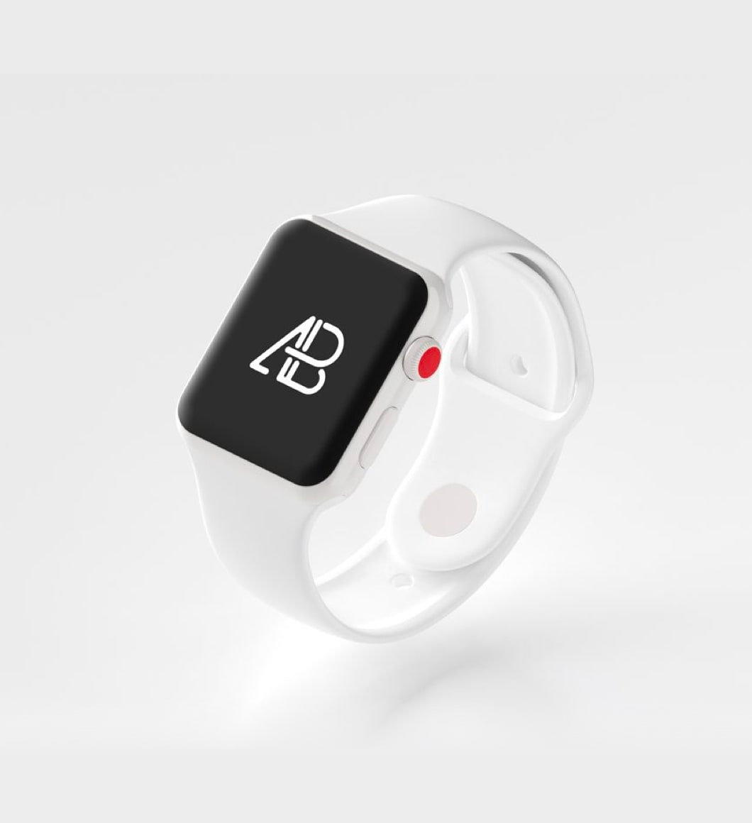 Apple Watch Series 3 (GPS, 36mm) - Space Gray
