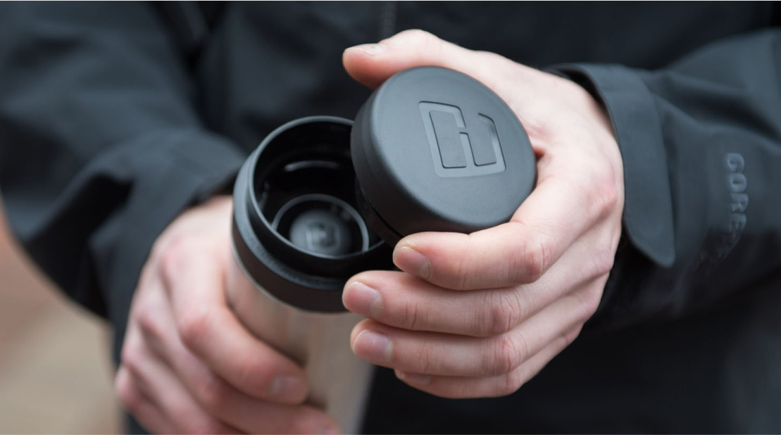 The Best Travel Coffee Brewer You Can Buy Just Got Better
